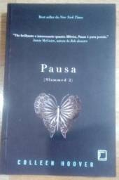 Livro Pausa (slammend 2 ), Colleen Hoover