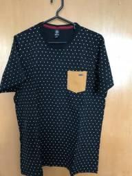 Vendo camisas de marcas (originais) a preços excelentes