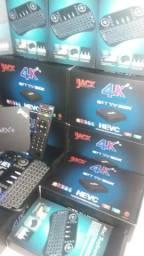 Promoção malucaTV box top