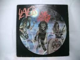 Vinil/Lp Slayer - Live Undead