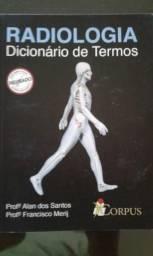 Coleçao livros de radiologia
