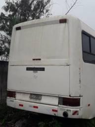 Ônibus O371 ano 91 - 1991