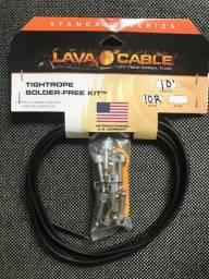 Kit Lava Cable para pedais