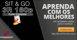Sit & Go 3+R 180 Players