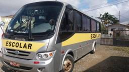 Micro ônibus rodoviário 2008 - 2008