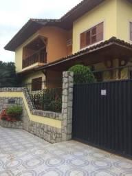 Casa triplex 440m + 60m lazer (em Mimoso do Sul - ES)