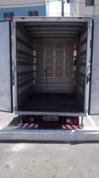 Transportes logisticos,mudanças e eventos