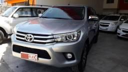 Toyota Hilux 2.8 tdi srx cd 4x4 (aut) - 2017