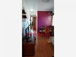 Apartamento à venda com 2 dormitórios em Centro, Sao bernardo do campo cod:23174