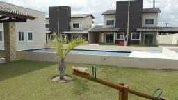 Casas em condomínio no Eusébio, 4 Quartos 2 vagas