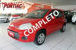 Fiat Uno Vivace 1.0 2012 - 2012