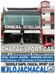Acessórios, produtos e serviços técnicos de instalação e manutenção, para carro