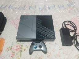 Xbox One 1TB Versão Limitada Halo 5, usado comprar usado  Brasília