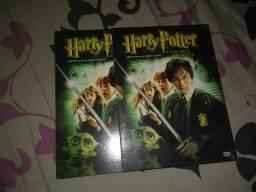 DVD Harry Potter e a Câmara Secreta Duplo Digipack Raridade comprar usado  Itaquaquecetuba