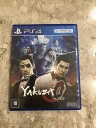 Yakuza 0 comprar usado  Rio de Janeiro