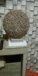 Abajur artesanal! (81)8318-1275 wattizap comprar usado  Olinda