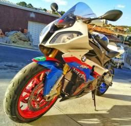 Bmw s1000rr - 2011 comprar usado  Belo Horizonte