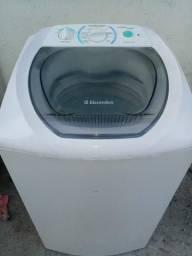 Máquina de lavar roupa Electrolux 6kg posso entregar