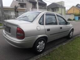 Corsa Sedan Life - 2005
