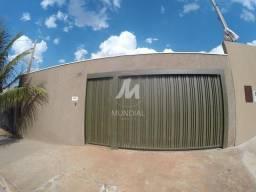 Casa à venda com 3 dormitórios em Jd sta cecilia, Ribeirao preto cod:62161