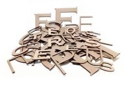 Letras, nomes, chaveiros, lembrancinhas, em mdf corte laser