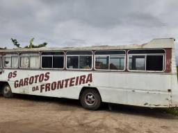 Ônibus 82 direção freio a ar 19.900,00
