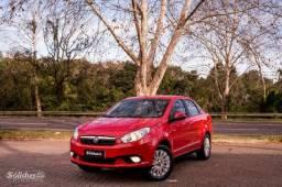 Fiat Grand Siena Essence 1.6 Flex 2016 - 2016