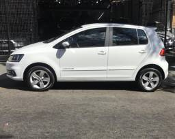 Volkswagen fox 1.6 msi comfortline 8v flex 4p manual - 2018