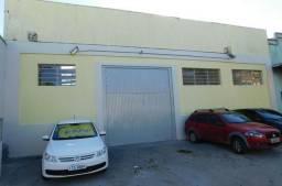 Depósito 372 m² na Almirante Barroso próximo Voluntários da Pátria