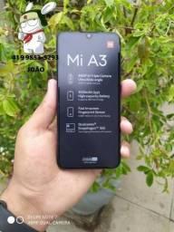 Xiaomi Mi A3 128gb 4gb/ 48mp / 6 meses de garantia / Somos loja