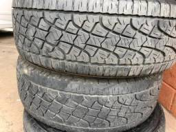 Jogo de pneus Pirelle Scorpion 245/65/17