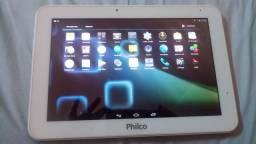 Tablet philco tela de 10.1 com camara