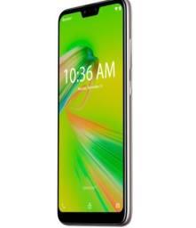Celular Asus Zenfone Max Plus M2 3GB32GB Prata Novo
