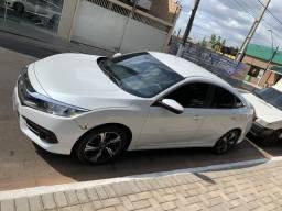 Vendo - Honda Civic em estado de novo com 23k rodados -completo - 2017