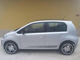 Vw up! tsi connect - 2018