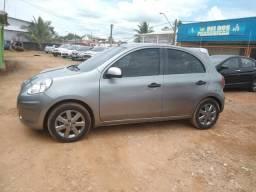 Nissan march 1.6 SR 2011/2012 - 2012