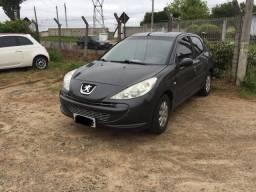Peugeot 207 1.4xr 2012 - 2012