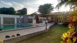 Vendo casa mobiliada Com Piscina e Churrasqueira - Enseada dos Golfinho em Itamaracá