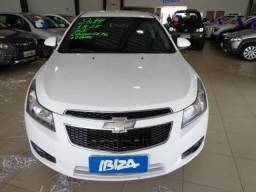 Chevrolet Cruze SEDAN 1.8 LT AUT. - 2014