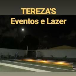 Espaço para Festas/eventos/piscina(aluguel)