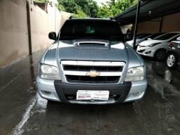 S10 Executive Diesel 4x4 - 2009