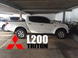 L200 triton 3.5 v6 flex 4X4 2010/2011 - 2011