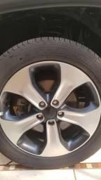 Vendo ou troco Jeep Compass Turbo Diese 4x4 18/18 - 2018