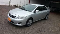 Corolla XLI 16v - 2010