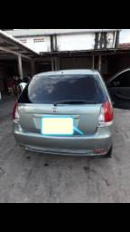 Carro pálio economy 09/10 12 mil - 2009