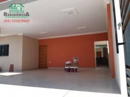 Casa à venda, 160 m² por R$ 320.000 - Residencial Bela Vista - Anápolis/GO