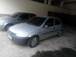 Celta 1.0 - GNV - Novinho - 2004