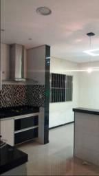 Casa com 3 dormitórios para alugar, 150 m² por r$ 1.800/mês - frimisa - santa luzia/mg