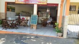 Lanchonete e restaurante em campinas