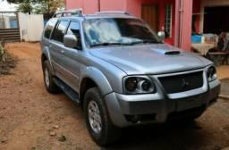 Pajero sport 07 diesel - 2007